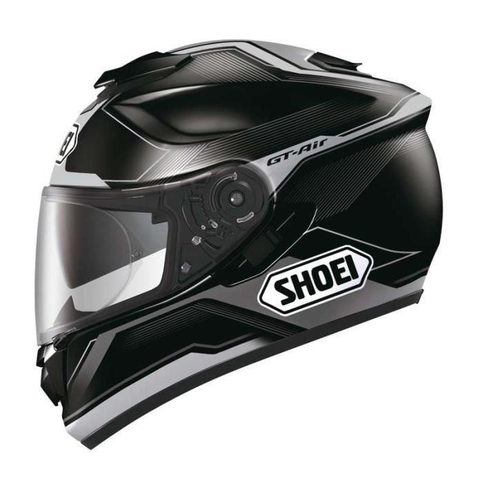 Casque moto Shoei GT-AIR JOURNEY, promo casque prix promo Casque intégral Cdiscount 405.00 € TTC au lieu de 579 €