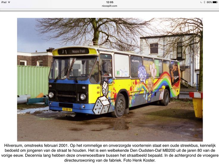 Werf Hilversum
