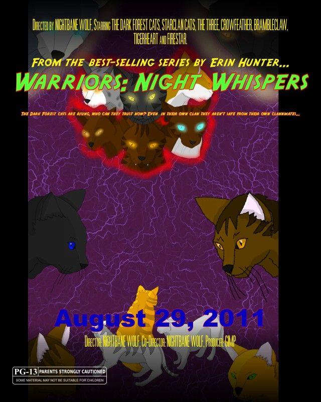 Warrior Film Online: 109 Best Cat Movie Posters >^..^