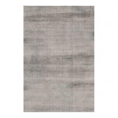 Simplicity Grey Handvävd matta   Linie Design   Länna Möbler   Handla online