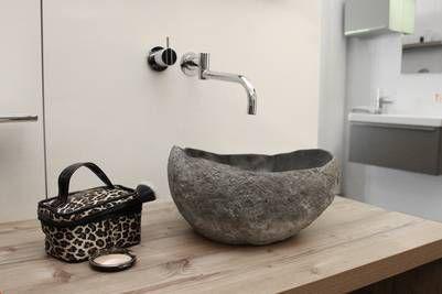 Stone Naturstein Waschtische