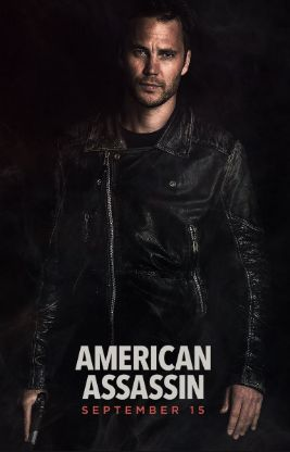 American Assassin FULL MOvie - 2017 Online FREE HD Quality