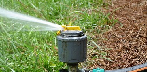 Read this article to find out how to keep pests - including chipmunks, rats, squirrels, and gophers - out of an irrigation valve control box.