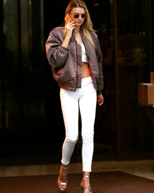 Lily Donaldson leaving the Hotel Paris 29.11.2016 -- the day before the #VSFS_2016