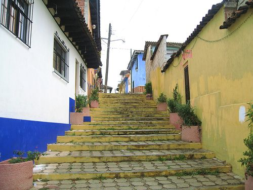 San Cristobal 005   See in Portals set: www.flickr.com/photo…   Flickr