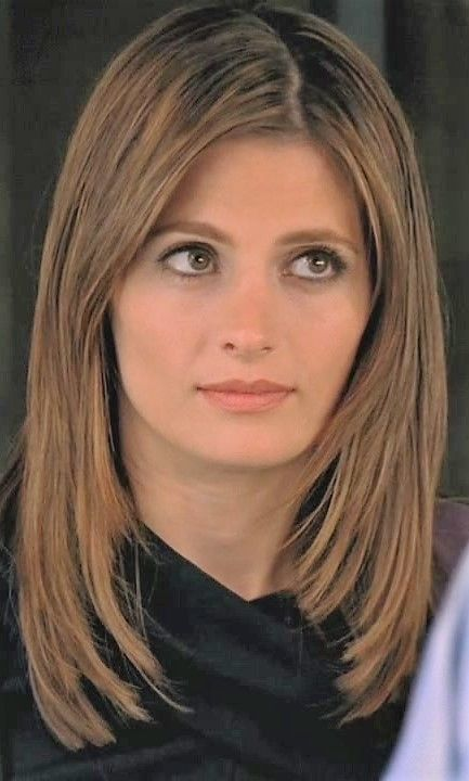 1000+ images about Stana Katic on Pinterest