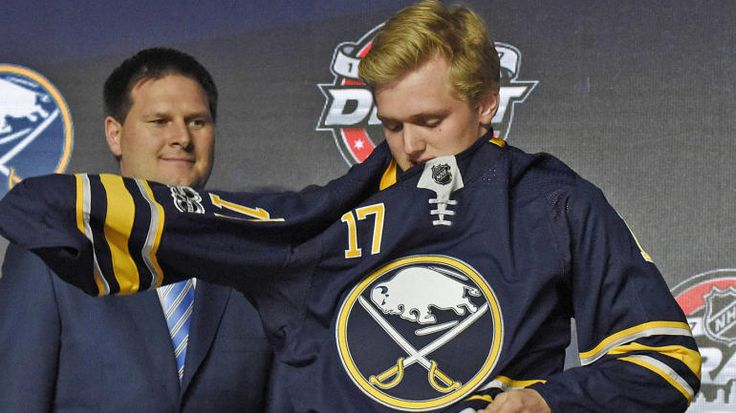 NHL Draft: Flyers make out properly, Kings get a steal and three other takeaways                                                                                                   They stated it was a draft with out a surefire No. 1...