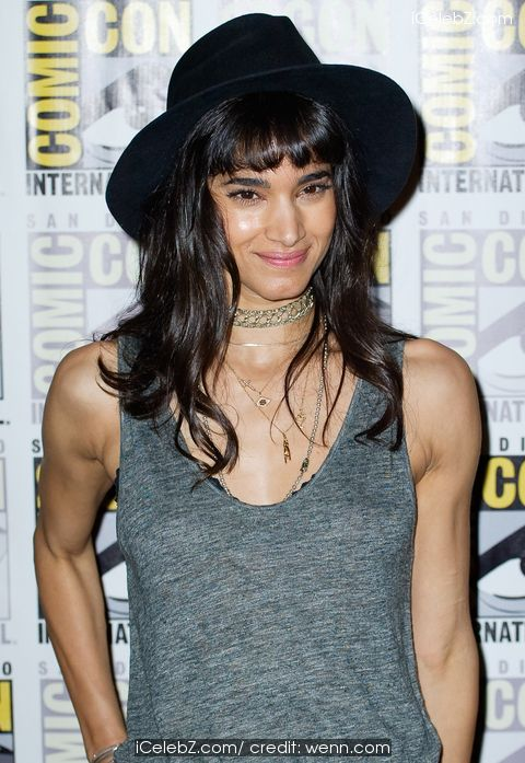 Sofia Boutella Comic-Con International: San Diego 2014 - 20th Century Fox presentation at San Diego Convention Center http://www.icelebz.com/events/comic-con_international_san_diego_2014_-_20th_century_fox_presentation_at_san_diego_convention_center/photo8.html