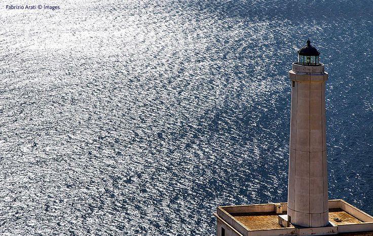 faro, punta, palascia, salento, puglia, mare, turismo, italia, fotografie turismo italia,