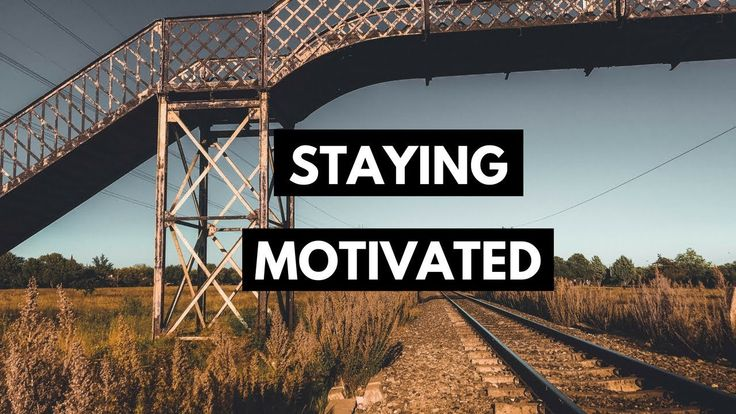 Staying MOTIVATED Running and Mountain Bike Races