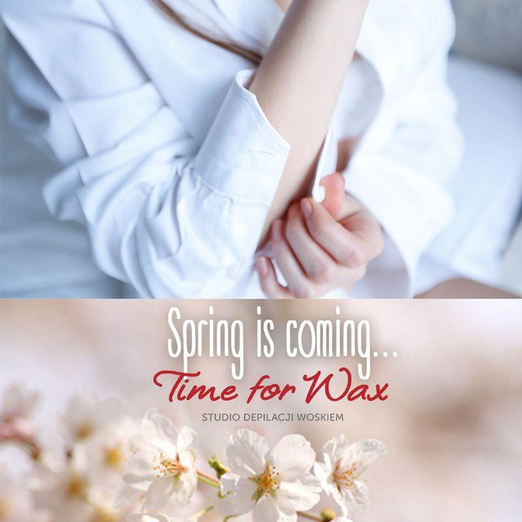 Kto gotowy na wiosnę?! :)