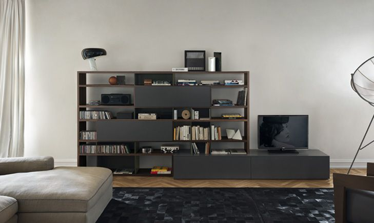 Jesse Chicago - products - day collection - OPEN WALL UNIT SYSTEM - OPEN SYSTEM - 16