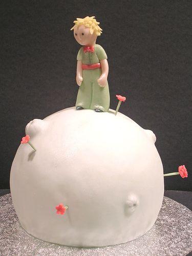 gâteau: Festa Pequeno, Prince Cakes, Petite Prince Chapitr, The Small, Prince Party'S, Prince Parties, Petite Princechapitr, Bai Ouai Le, Festa Nicolas