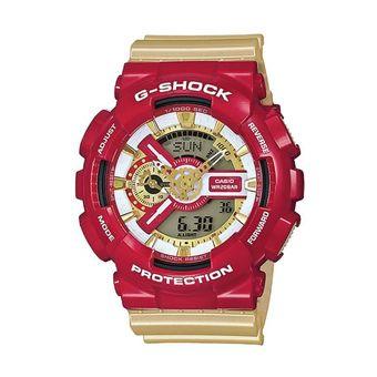 แนะนำ Casio G-shock นาฬิกาข้อมือ สายเรซิ่น รุ่น Ironman GA-110CS-4ADR (Red/Gold) คนใช้รีวิว Casio G-shock นาฬิกาข้อมือ สายเรซิ่น รุ่น Ironman คืนกำไรให้ ---------------------------------------------------------------------------------- คำค้นหา : Casio, Gshock, นาฬิกาข้อมือ, สาย, เรซิ่น, รุ่น, Ironman, GA110CS4ADR, RedGold, Casio G-shock นาฬิกาข้อมือ สายเรซิ่น รุ่น Ironman GA-110CS-4ADR (Red/Gold) Casio #Gshock #นาฬิกาข้อมือ #สาย #เรซิ่น #รุ่น #Ironman #GA110CS4ADR #RedGold #Casio G-shock…
