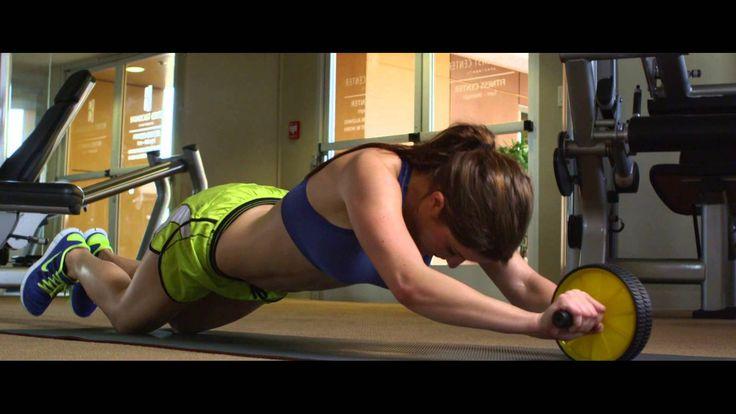 Motivational Workout Video - Amanda Cerny - Youtube