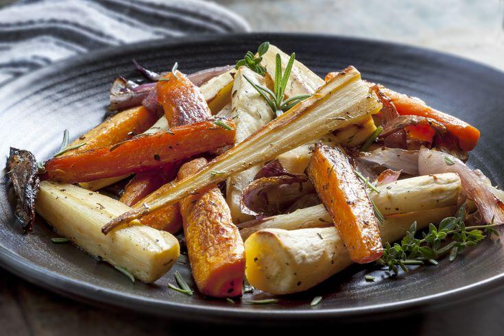 Pastinaca, 5 ricette per riscoprire la radice dimenticata - La Cucina Italiana…