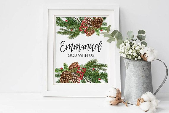 Best 25 Bible Verses About Christmas Ideas On Pinterest: 25+ Unique Christmas Bible Verses Ideas On Pinterest