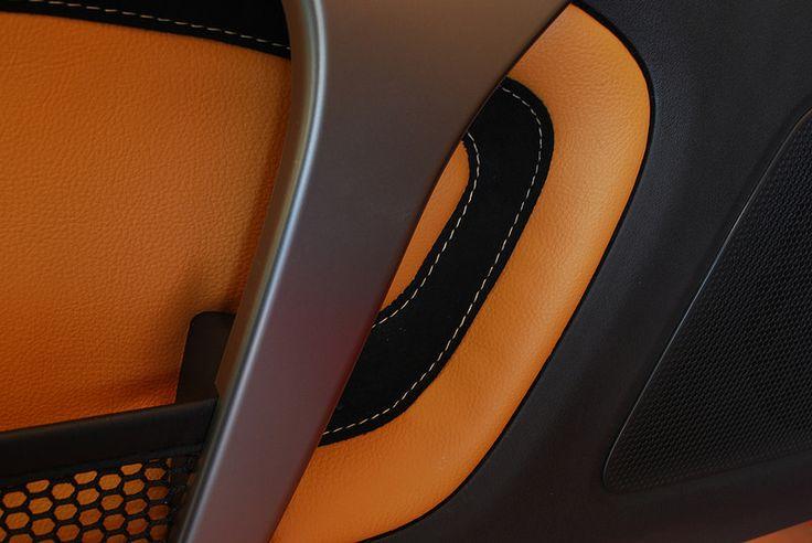 Daihatsu copen seat cover,door trim