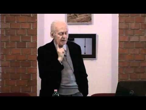 Együtt járás, együtt hálás? Dr. Pálhegyi Ferenc előadása a párválasztásról