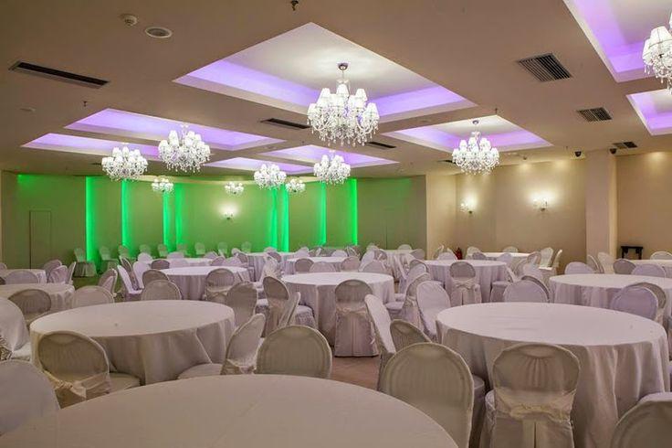 Ballroom Cleopatra