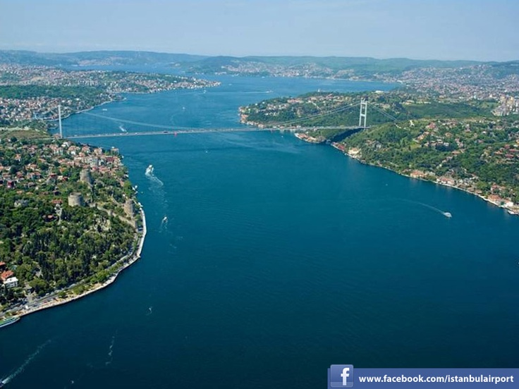 Istanbul - Europe and Asia