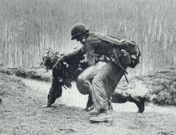 Images From the Battle at IA Drang Valley | Ia Drang Valley