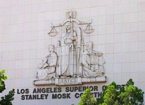 LIVE FROM LOS ANGELES: Summary Judgment Hearing in DeCrescenzo Forced-Abortion Lawsuit. By Tony Ortega via The Underground Bunker blog.