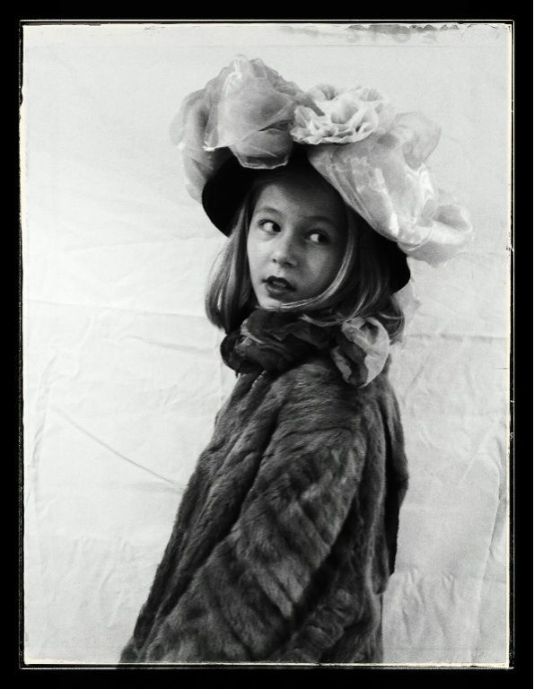 French hat fashion