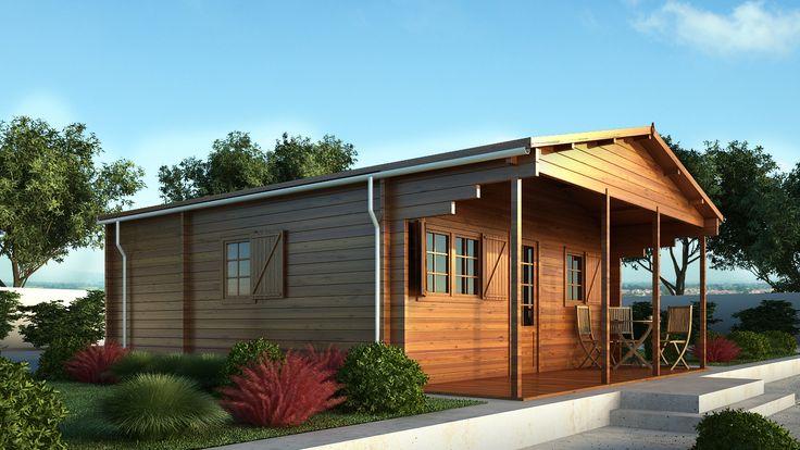 10 best images about bungalows donacasa on pinterest - Www donacasa es ...