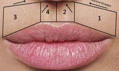 Una ricetta per eliminare definitivamente i peli superflui del viso, soprattutto i baffetti sopra il labbro superiore.