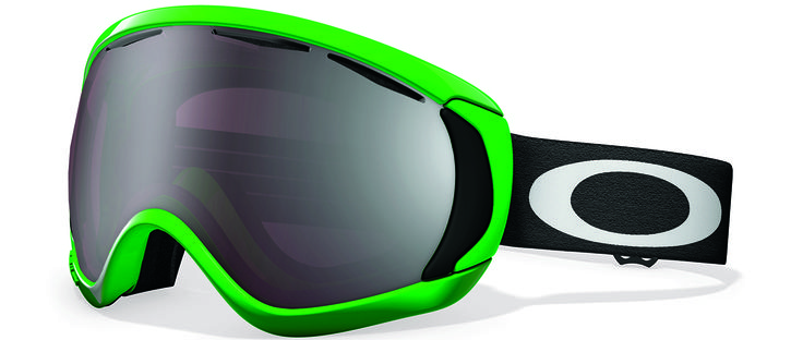 oakley 80s green collection
