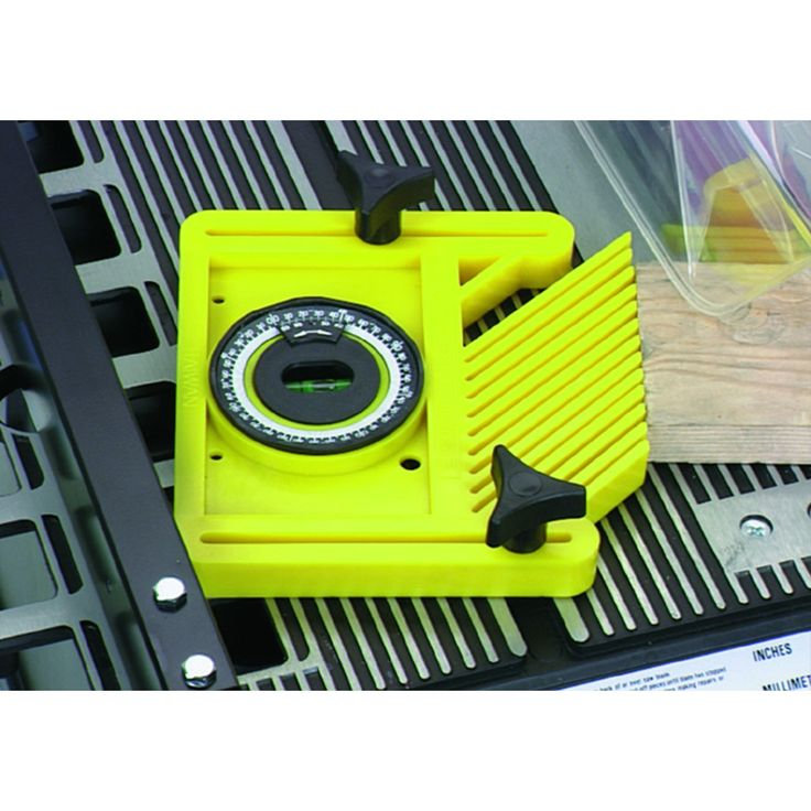 15 best tools images on pinterest electric power tools electrical feather board with angle finder router tableelectric power toolsharbor freight greentooth Images