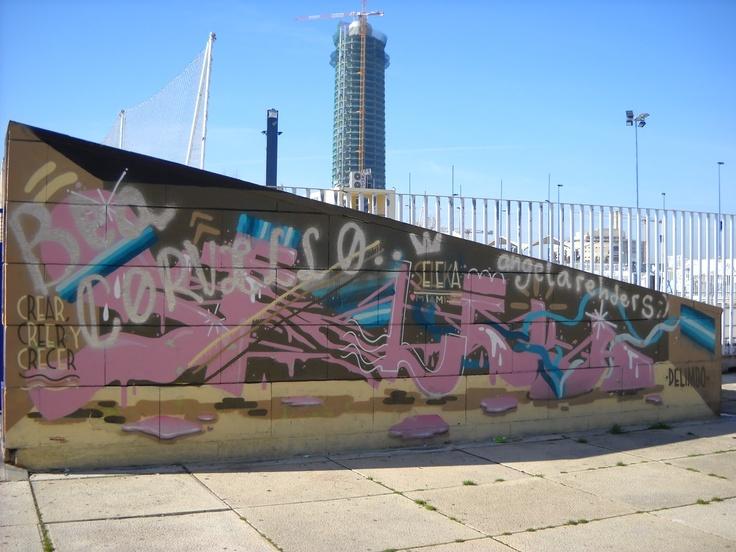 SALA PLAZA DE ARMAS/STAKE PARK, SEVILLA