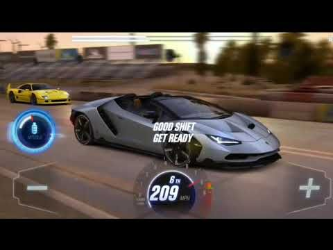 CSR2 Lamborghini Centenario tune EP039 - YouTube | CSR Racing for