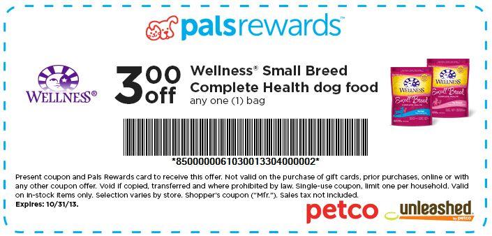 Natural Balance Dog Food Coupons >> Natural Balance Coupons Printable 2018 Personal Creations