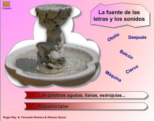 CLASIFICACIÓN DE LAS PALABRAS SEGÚN EL LUGAR QUE OCUPA LA SÍLABA TÓNICA1
