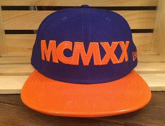MCMXX 59Fifty Fitted Cap Preview by NEW ERA