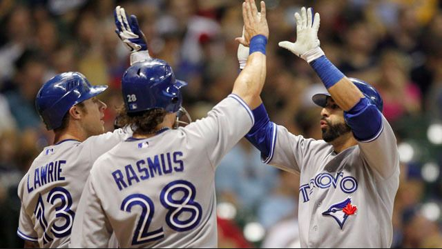 Top 10 Reasons to Love the 2013 Toronto Blue Jays.