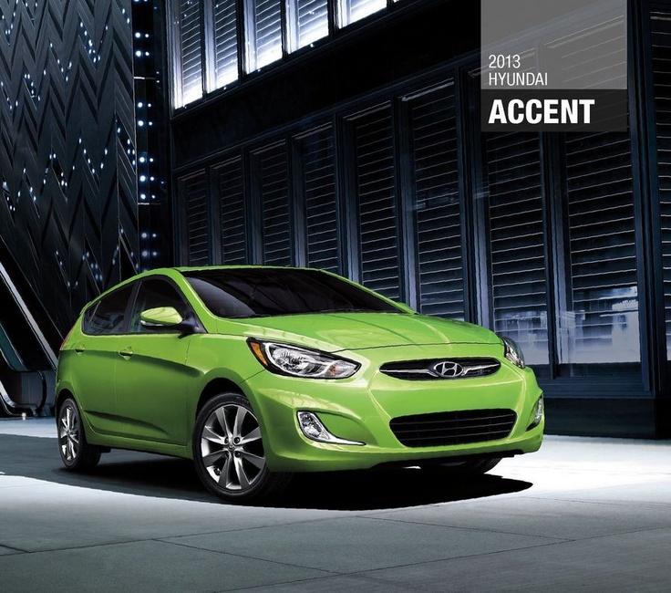 25+ Best Ideas About Hyundai Accent On Pinterest