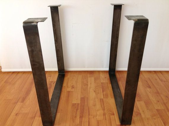 1000 Ideas About Steel Table On Pinterest Steel Furniture Steel Table Legs And Welding Projects