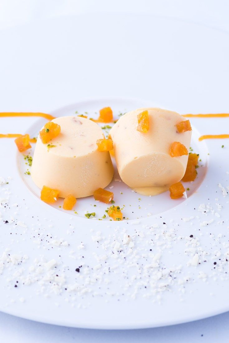 Peter Joseph's simple mango kulfi recipe uses condensed milk for sweetness and the vibrant flesh of the mango for a refreshing treat. A delicious Indian dessert recipe to make a sweet, fruity end to any meal.