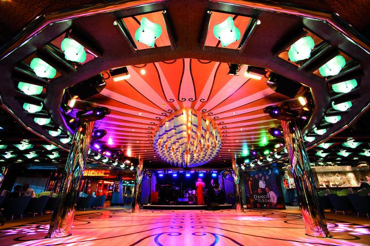 #Costa Deliziosa Grand Bar