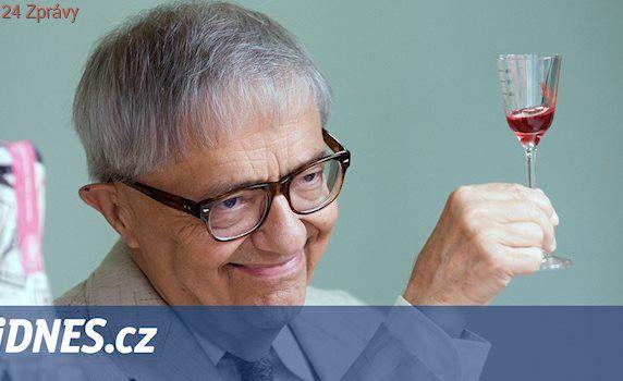 Sirupy z prádelny slaví deset let, novinku pokřtil Miloň Čepelka