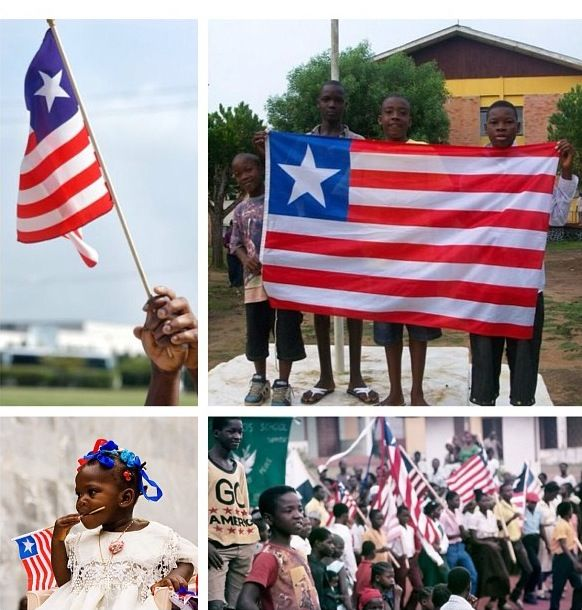 peace corps flag day