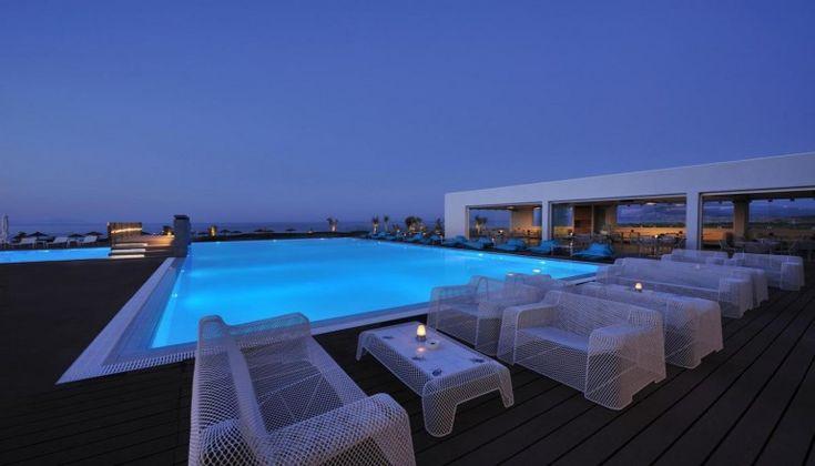 4* Thalatta Seaside Hotel, μέλος των Small Luxury Hotels of the World, στην Αγία Άννα Ευβοίας μόνο με 289€!