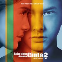 Listen to Ada Apa Dengan Cinta 2 (Original Soundtrack) by Melly Goeslaw on @AppleMusic.