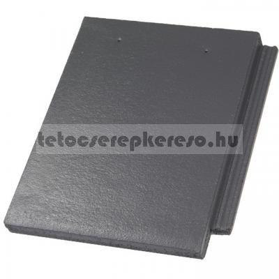Terrán / Mediterrán ZENIT grafit tetőcserép akciós áron a tetocserepkereso.hu ajánlatában