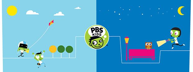 PBS KIDS debuts a new channel and live TV service available via web and mobile