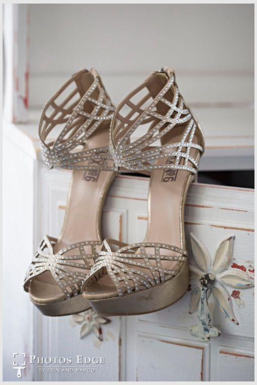 Ceremony Heels