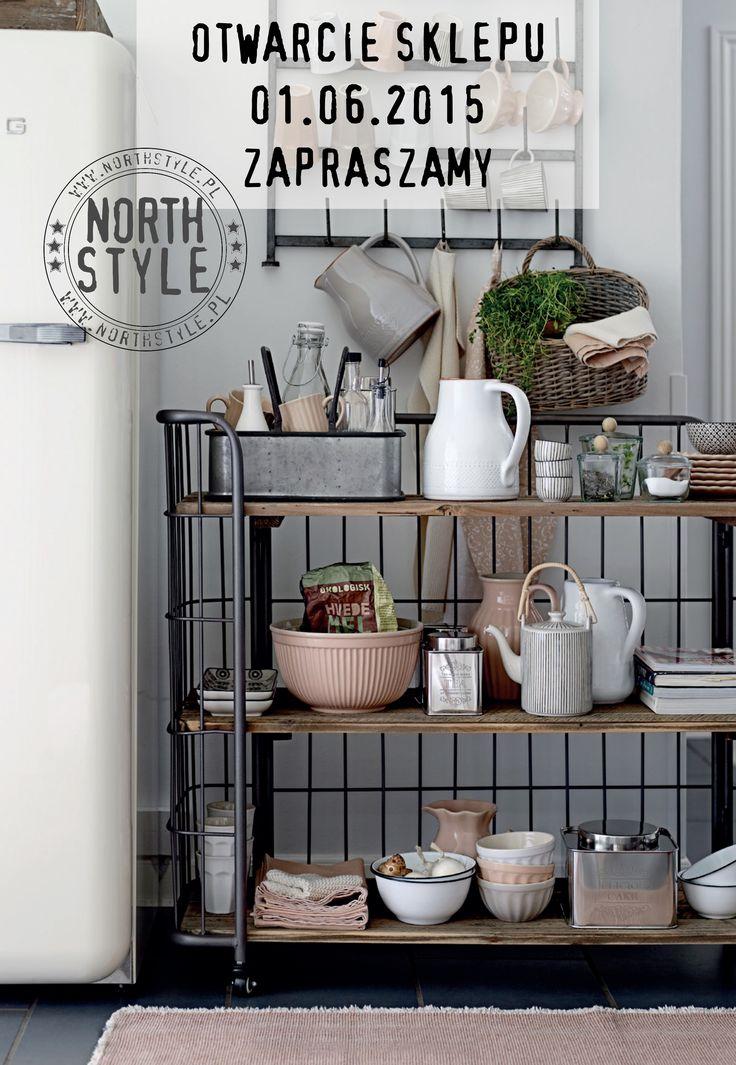 Start sklepu northstyle.pl